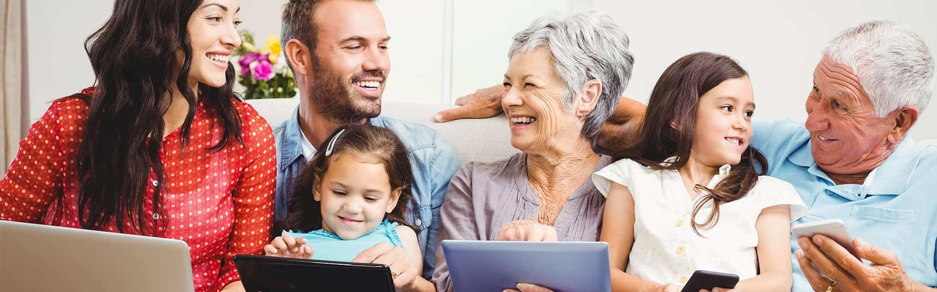 Porodicni Internet